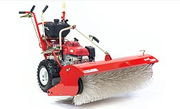 Welcome To Turf Teq Professional Grounds Care Equipment