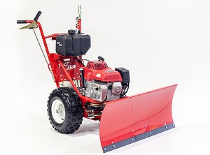 Snow Removal Equipment Professional Grounds Care