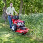 For Any Job Where a Traditional Mower Just Won't Cut It