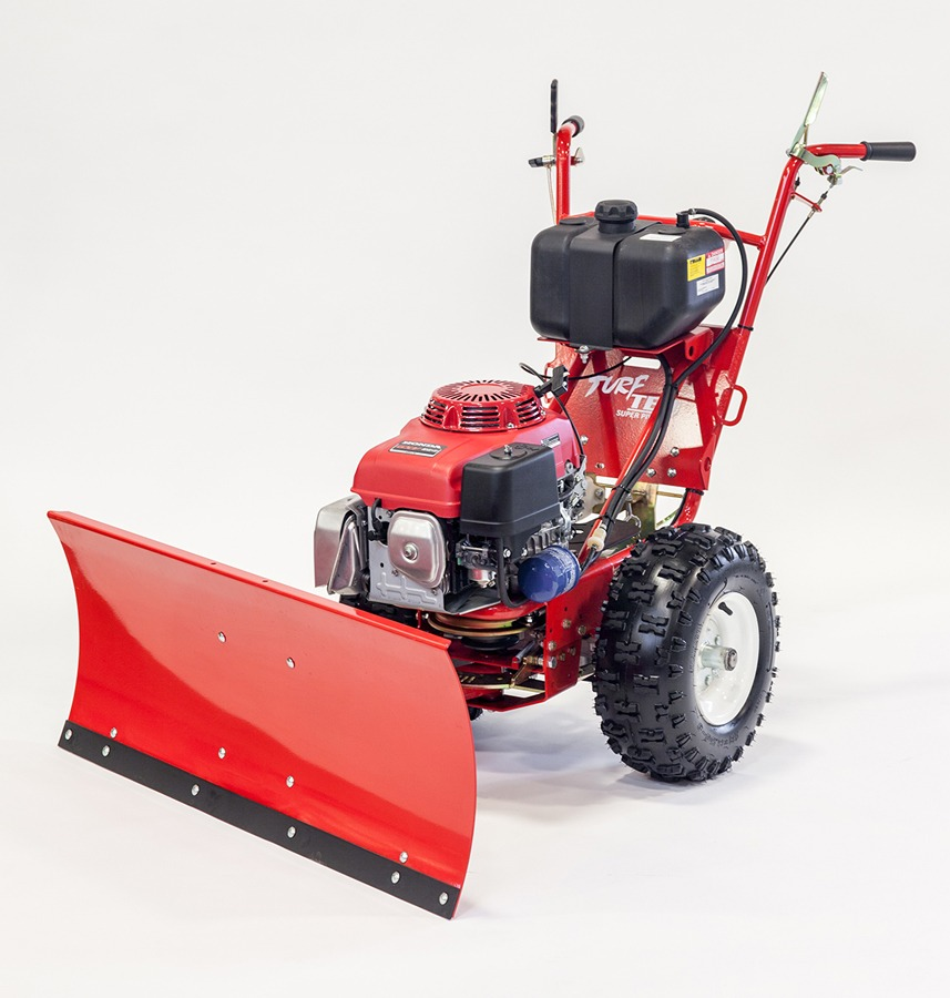 Power Plow Professional Grounds Care Equipment Turf Teq
