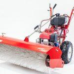 Turf Teq Multi-Use Power Broom