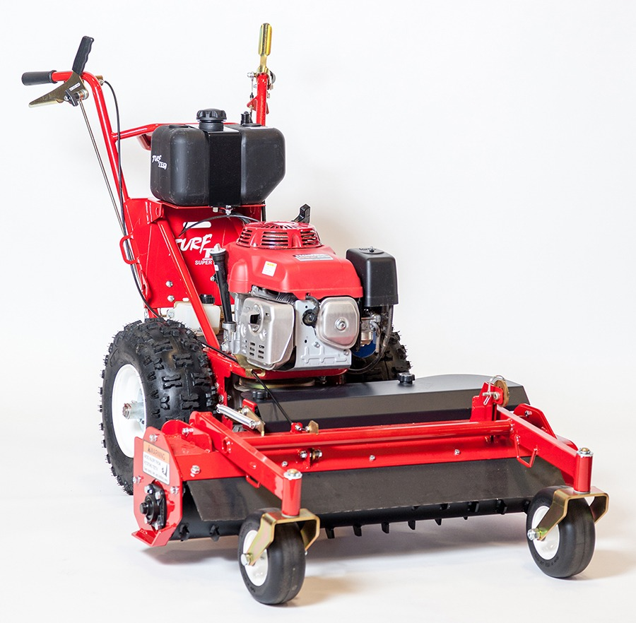 Power Rake Professional Grounds Care Equipment Turf Teq
