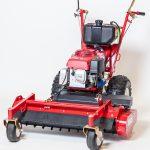 Turf Teq Multi-Use Power Rake