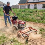 Heavy Duty Raking For Tough Jobs