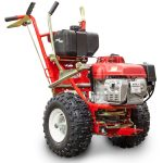 TURF TEQ Multi-Use Tractor Powers All Of Our Multi-Use Machines