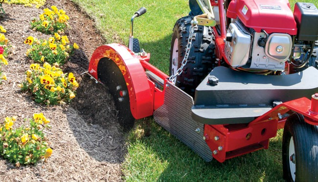 Spring Ahead of the Competition by Using Commercial Landscaping Equipment  That Does the Job Better - Spring Ahead Of The Competition By Using Commercial Landscaping